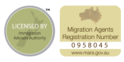 Licenses Universal Emigration Consultants